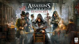 Epic Adds Assassin's Creed Syndicate to Next Week's Free Games