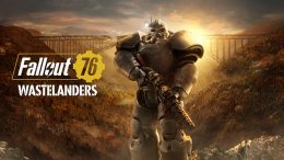 Fallout 76: Wastelanders DLC Given Release Date