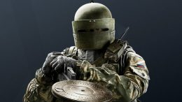 Tachanka Rework Coming to Rainbow Six Siege