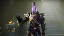Saint-14 Tower Cornerstone Quest