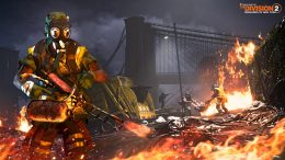 The Division 2: Warlords of New York Release Date and Details