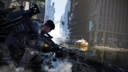 The Division 2: Warlords of New York Hands-On Impressions