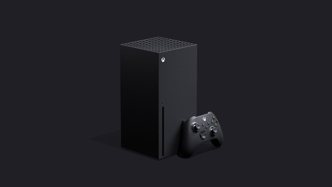 Xbox Series X Specs Revealed by Microsoft