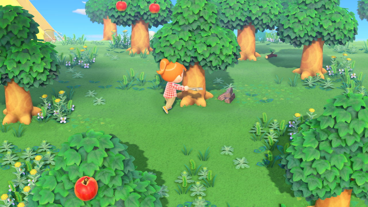 Animal-Crossing-New-Horizons-–-How-to-Get-More-Rocks-Sticks-and-Branches