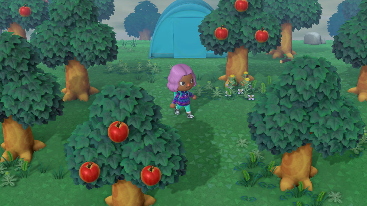 Animal Crossing: New Horizons - How to Get Peaches ...