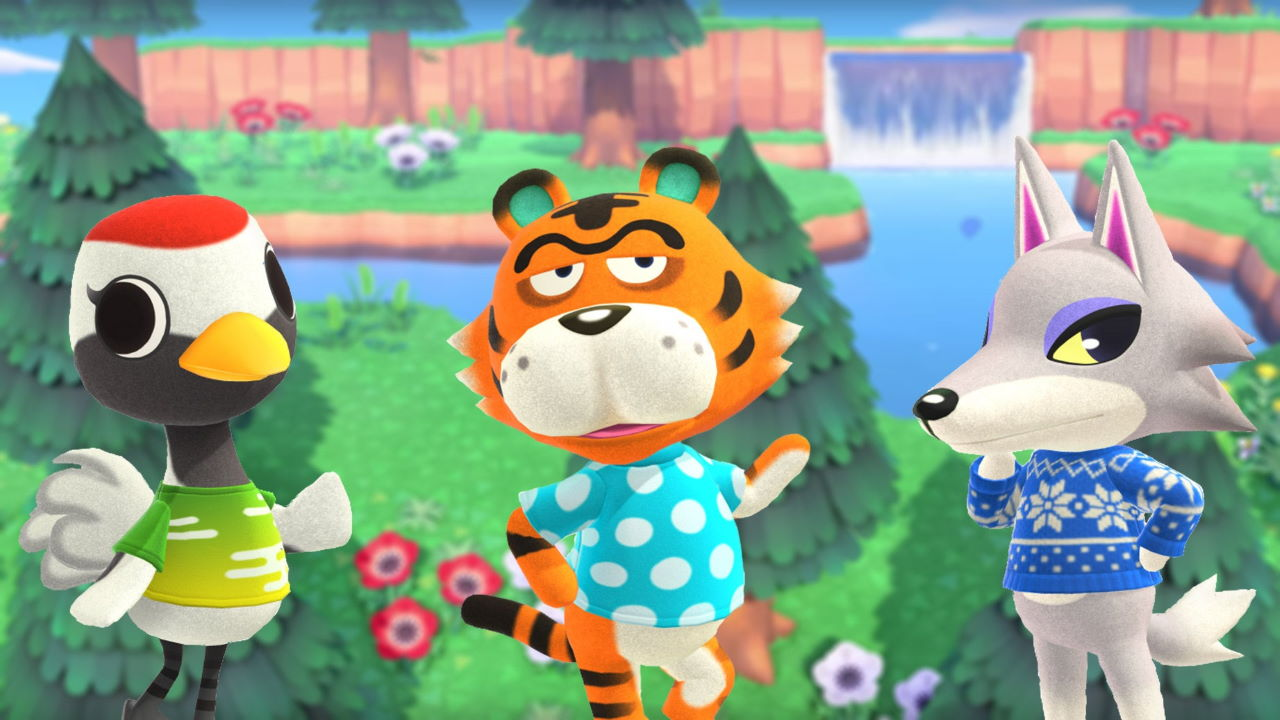 Animal Crossing: New Horizons - How to Get Villagers to ...