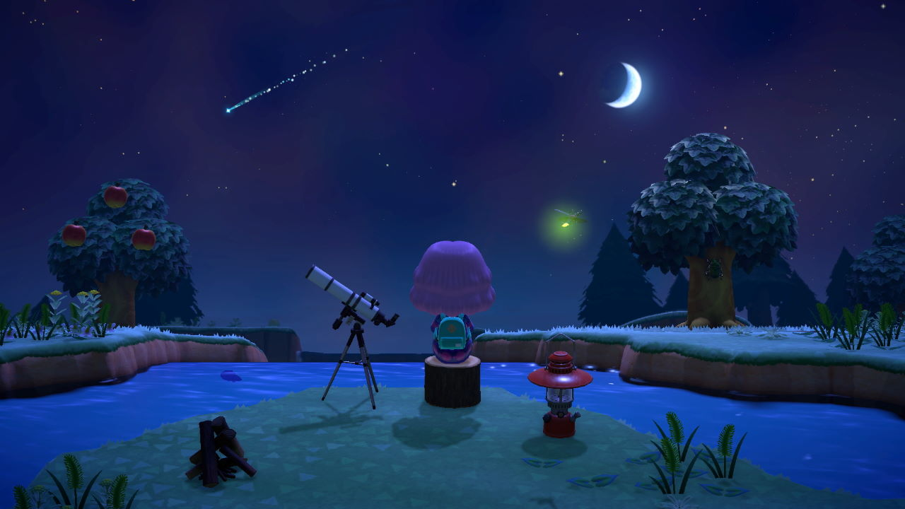 Animal-Crossing-New-Horizons-–-What-to-do-with-Star-Fragments-and-How-to-Get-Them