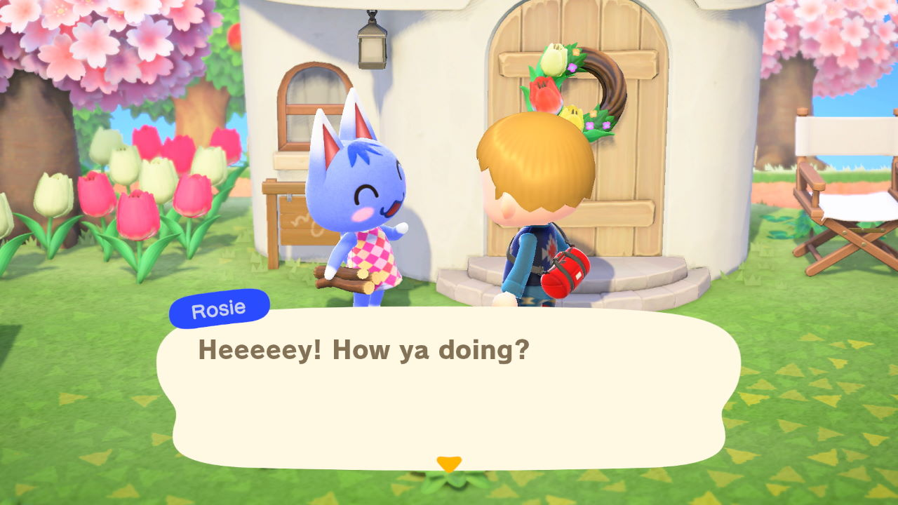 Animal Crossing New Horizons Can You Move Houses Shops And