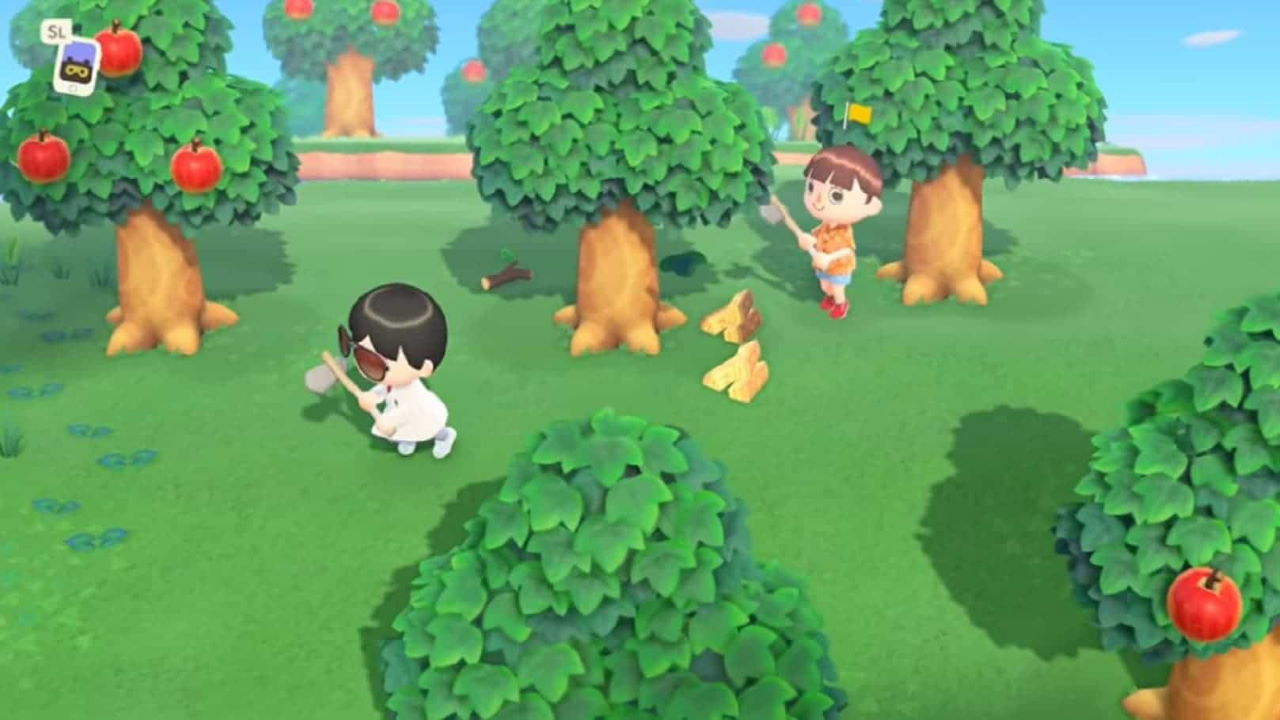 Animal-Crossing-New-Horizons-How-to-Chop-Down-Trees