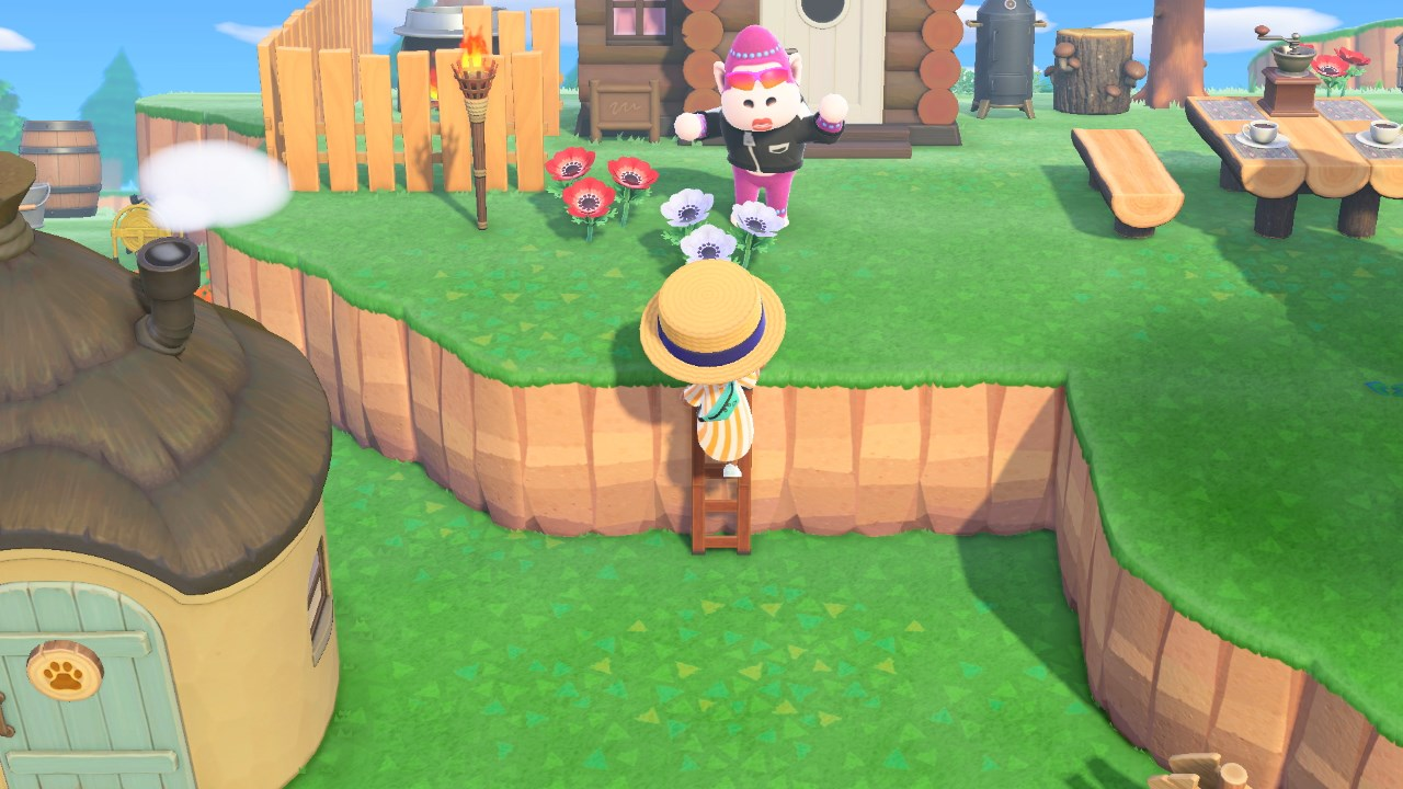 Animal-Crossing-New-Horizons-How-to-Get-Up-Cliffs