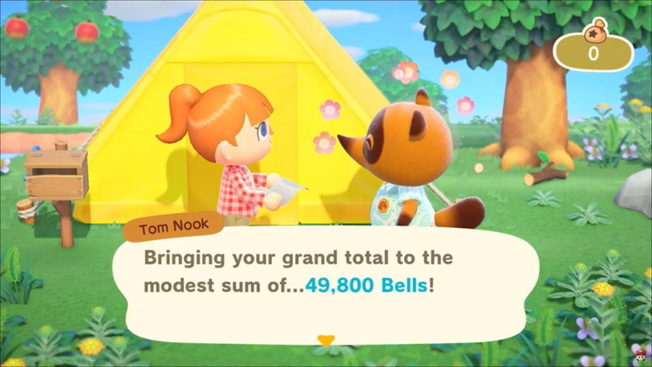 Animal-Crossing-New-Horizons-How-to-Make-Bells-Fast-Money