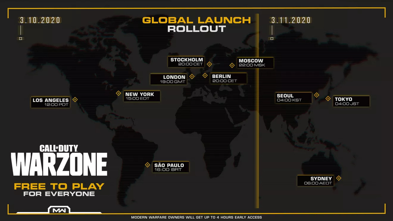 Call-of-Duty-Warzone-Release-Time