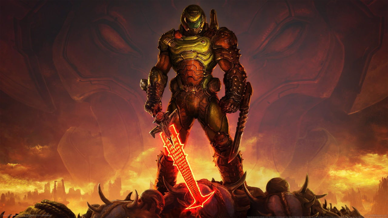 DOOM-Eternal-PAX-East-Preview