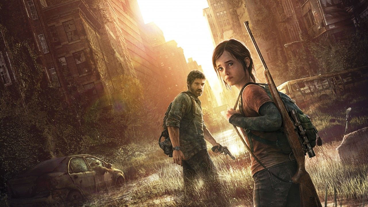 'The Last of Us' Series in Development at HBO From 'Chernobyl' Creator