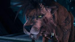 Final Fantasy VII Remake Interview Discusses Red XIII and More