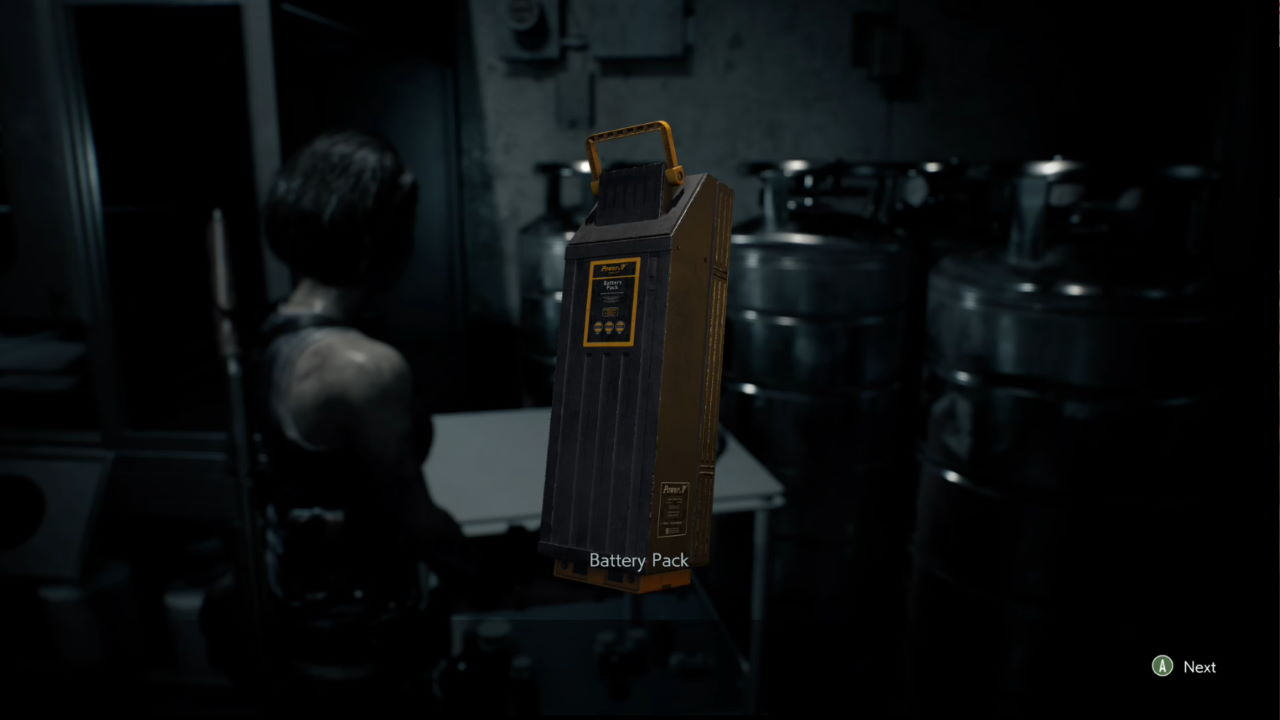 Resident-Evil-3-Where-to-Find-the-Battery-Pack-and-How-to-Use-it