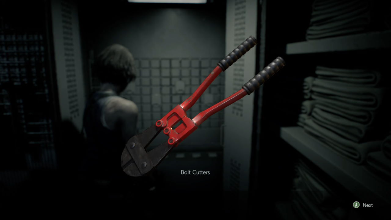 Resident-Evil-3-Where-to-Find-the-Bolt-Cutters