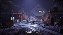 destiny 2 seraph bunker edz rasputin warmind season of the worthy glitch pinnacle rewards