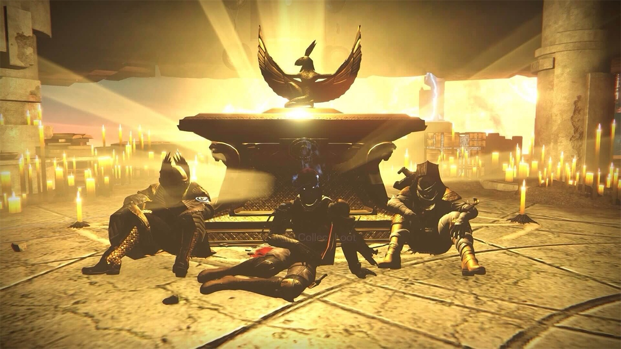 destiny trials of osiris carry