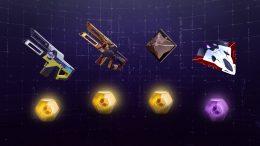 destiny 2 twitch prime rewards free loot drop 3