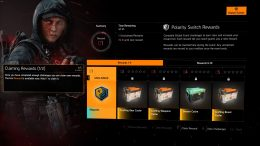 The Division 2 - How to Enable Global Events