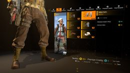 The Division 2 - How to Get Textiles