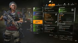 Warlords of New York - How Talents Work in The Division 2