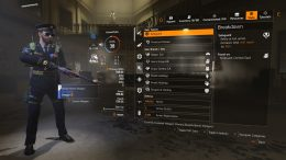 Warlords of New York - New Talents on Gear in The Division 2