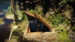 edz seraph bunker destiny 2
