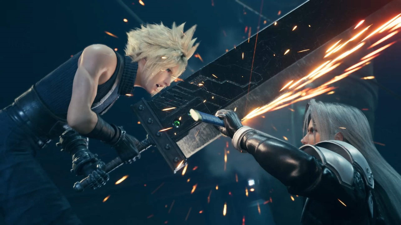 Final Fantasy VII Remake Physical Copies Could Be Delayed Due to COVID-19