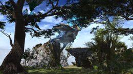 Final Fantasy XIV - Diadem: How to Access Diadem Gathering Zone