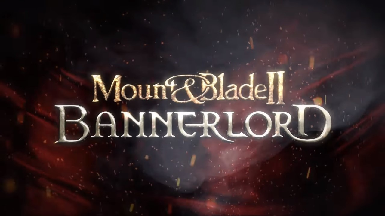 Mount & Blade II: Bannerlord is Crushing It on Steam
