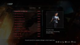 Resident Evil 3 - How to Unlock Jill S.T.A.R.S. Costume