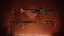 destiny 2 seraph weapons leak season of the worthy rasputin bunker
