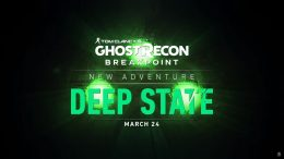Sam Fisher Returns in Next Ghost Recon: Breakpoint Adventure