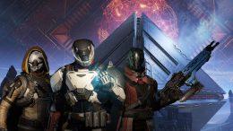destiny 2 guardians armor weapons season of the worthy rasputin