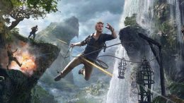 uncharted 4 a thiefs ends ps+ playstation plus april 2020 free game