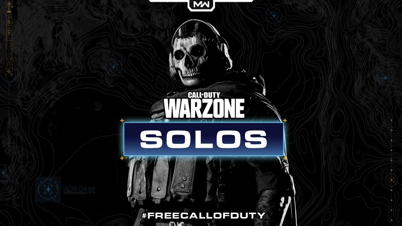 warzone-solos