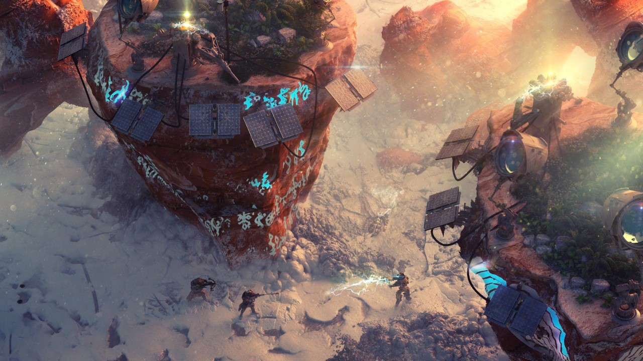 Wasteland 3 Release Date Pushed Back to August