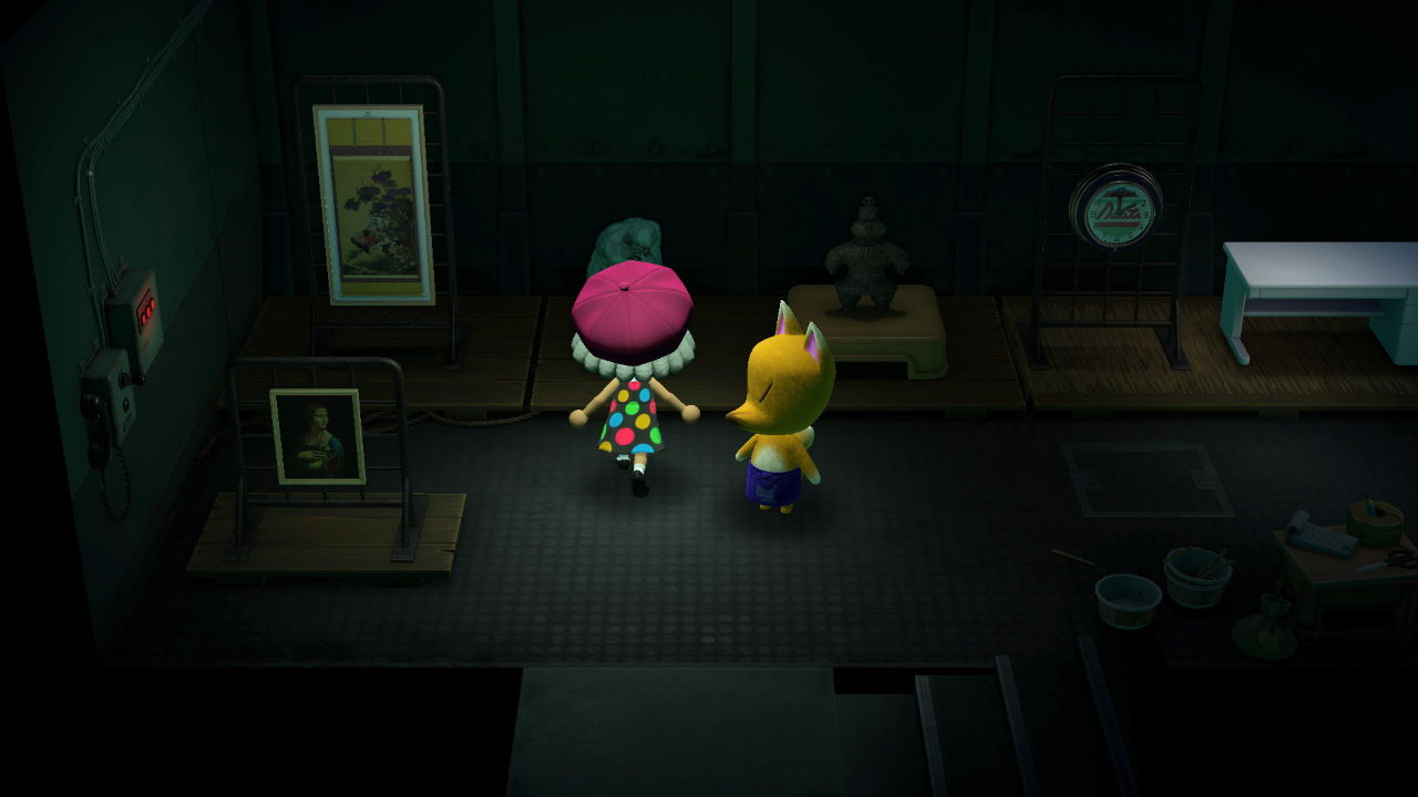 Animal-Crossing-New-Horizons-–-How-to-Get-Redd-to-Visit-Your-Island