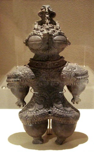 Animal-Crossing-New-Horizons-Art-Guide-Ancient-Statue