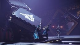 destiny 2 chipsets to upgrade seraph bunker season of the worthy