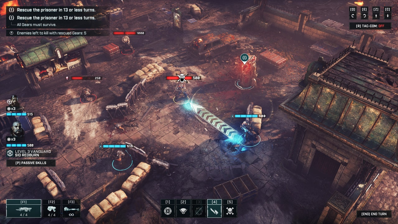 Gears-Tactics-Bayonet