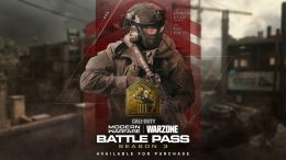 cod call of duty modern warfare warzone season 3 battle pass
