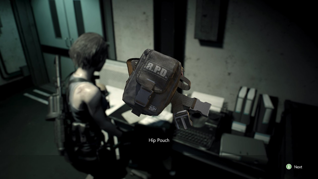 Resident-Evil-3-Hip-Pouch-Locations-How-to-Expand-your-Inventory