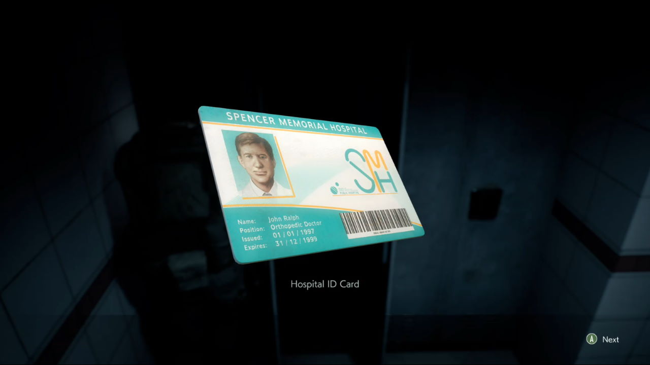Resident-Evil-3-Where-to-Find-and-How-to-Get-the-Hospital-ID-Card