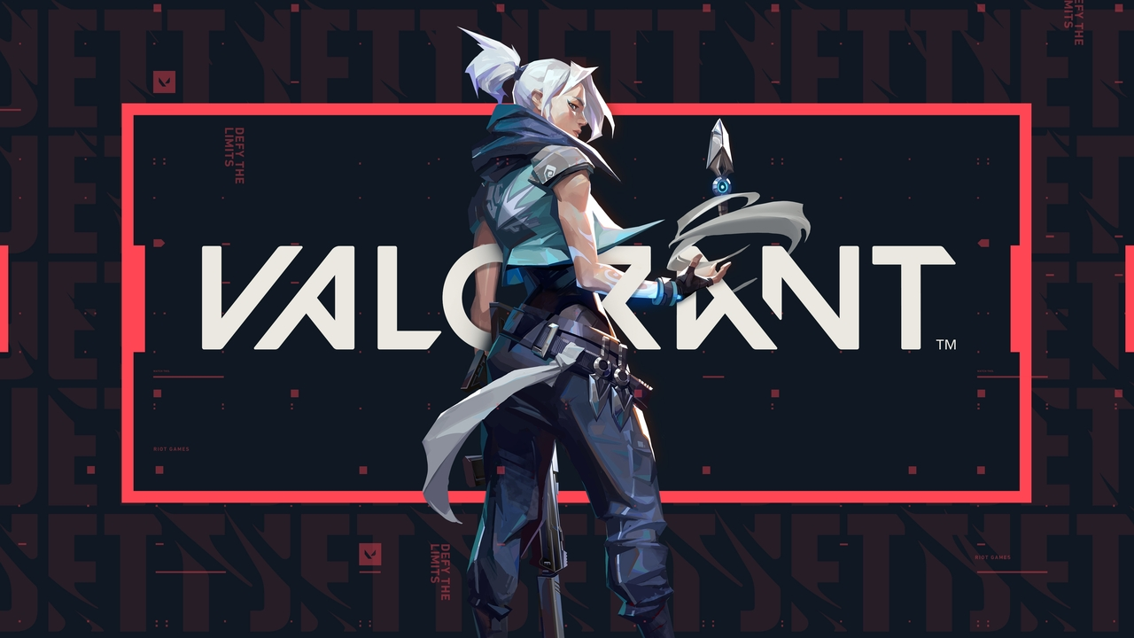 Valorant-Jett