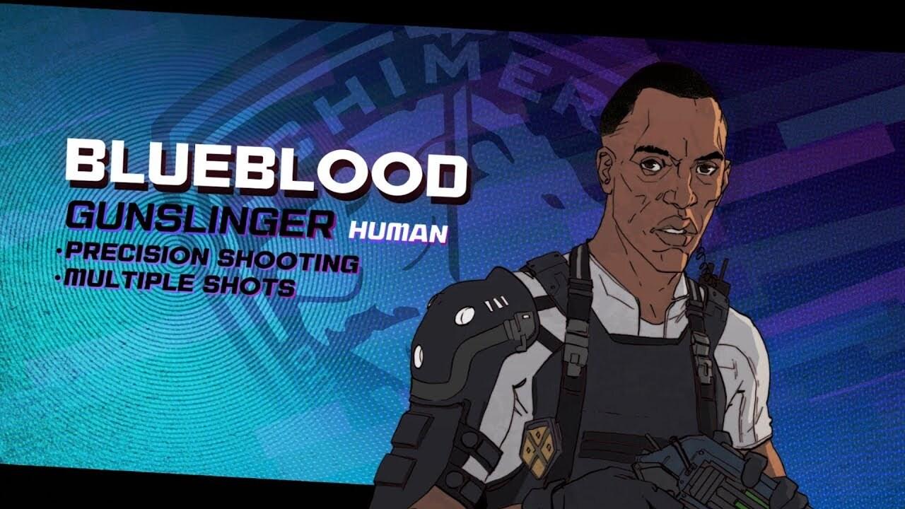 XCOM-Blueblood