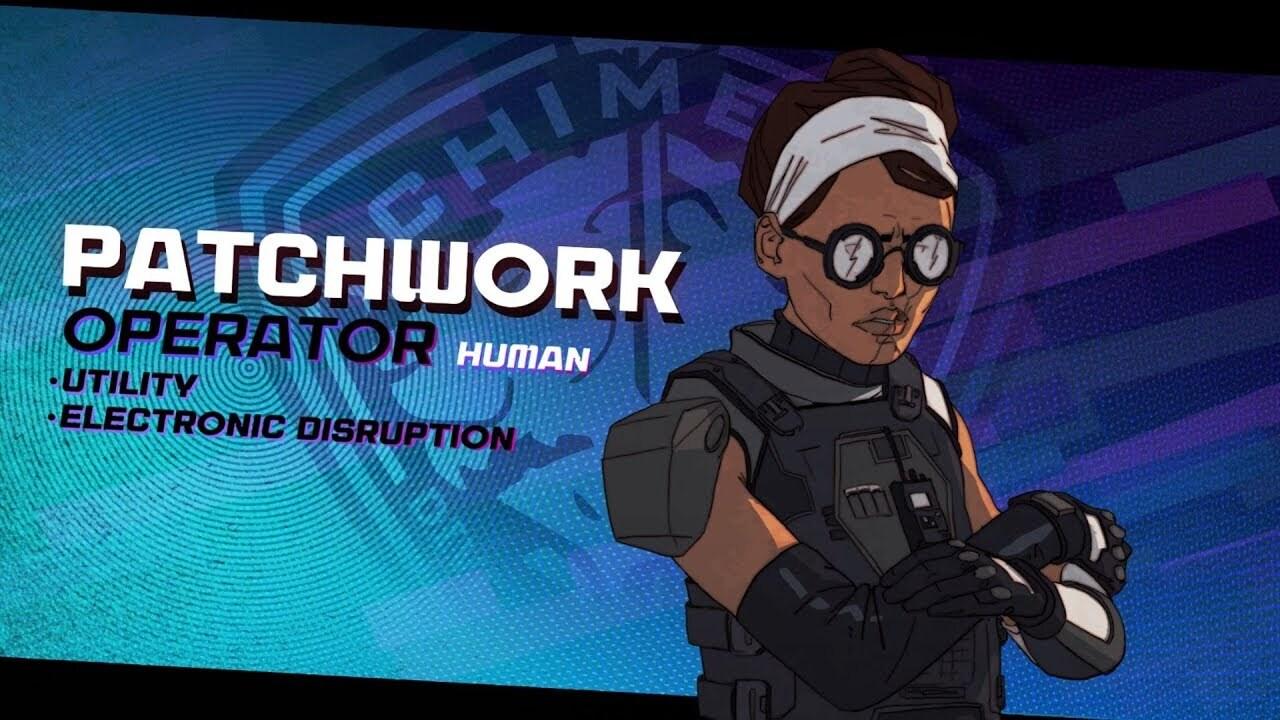 XCOM-Patchwork