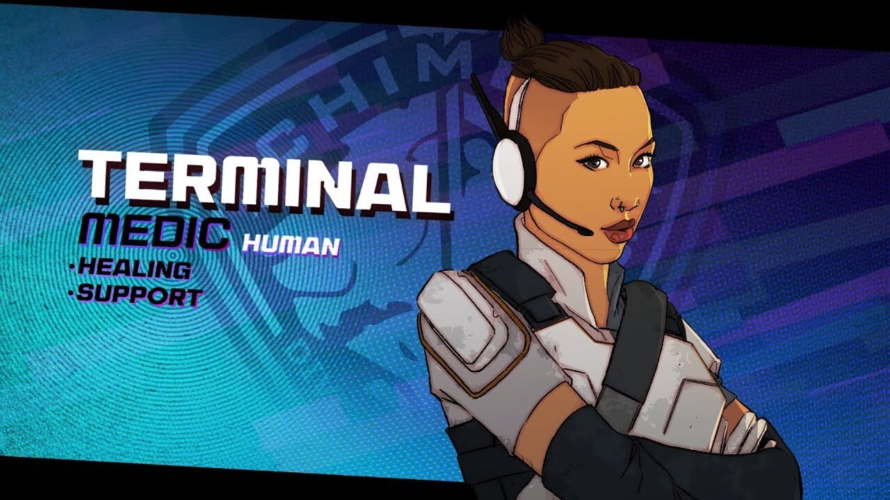 XCOM-Terminal